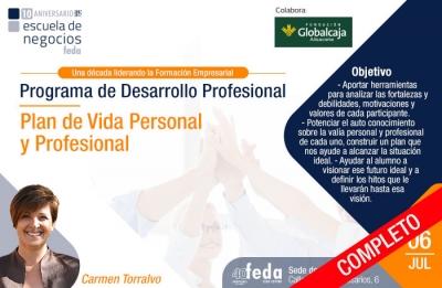 Plan de Vida Personal y Profesional