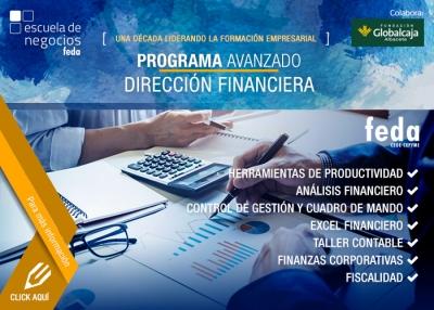 Programa avanzado de Dirección Financiera