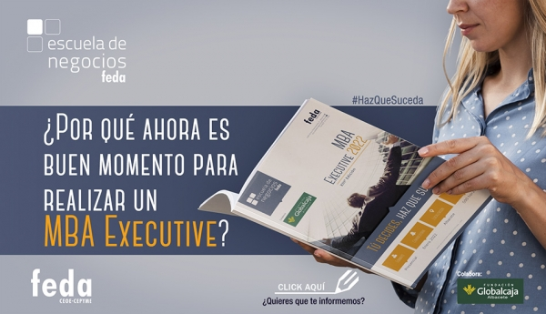 MBA Executive 2022-2023. XIII Edición