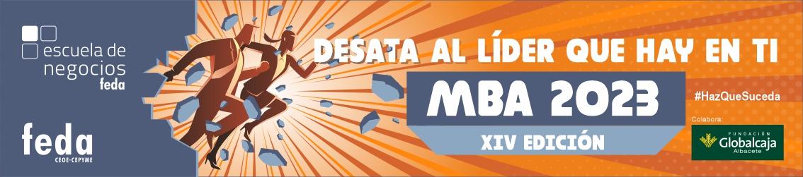 MBA Executive 3.0 XIII ª Edición